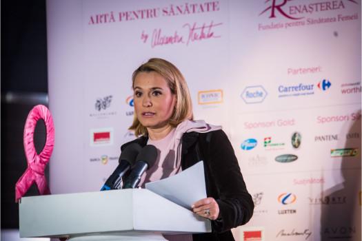 Andreea Esca - Live
