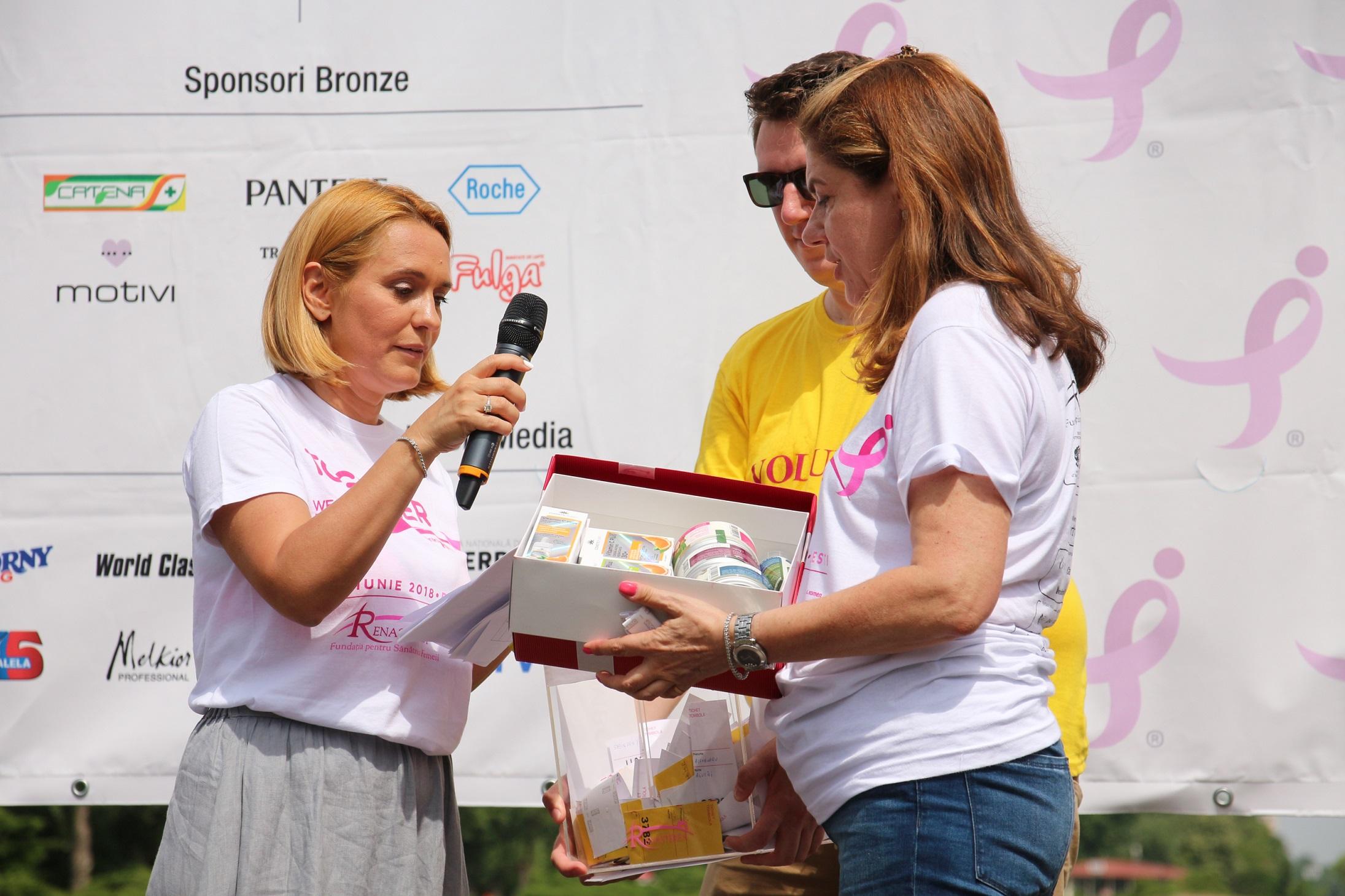 Cosmetic Plant - Premiu Tombola RFTC 2018
