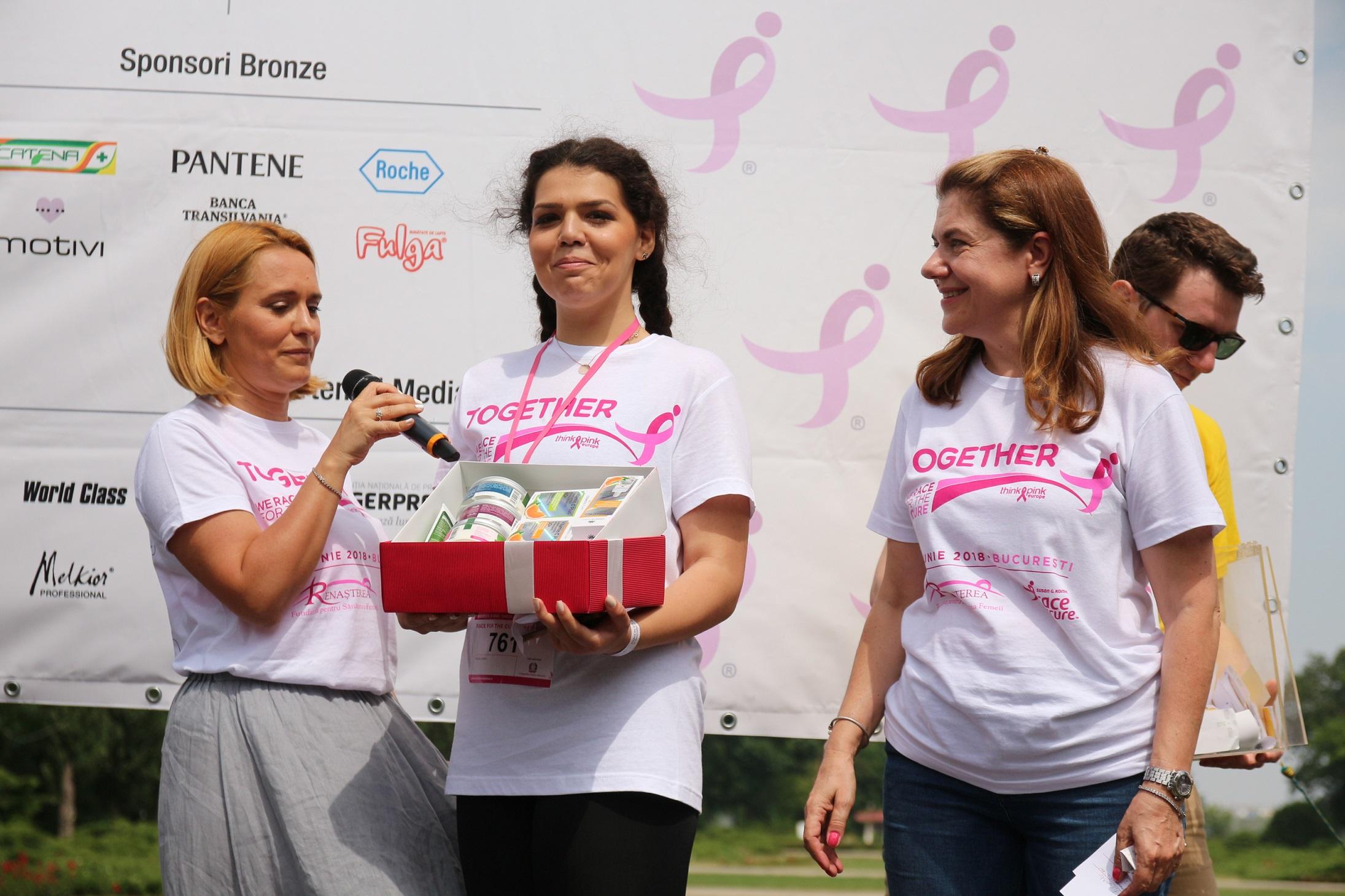 Cosmetic Plant Premiu Tombola RFTC