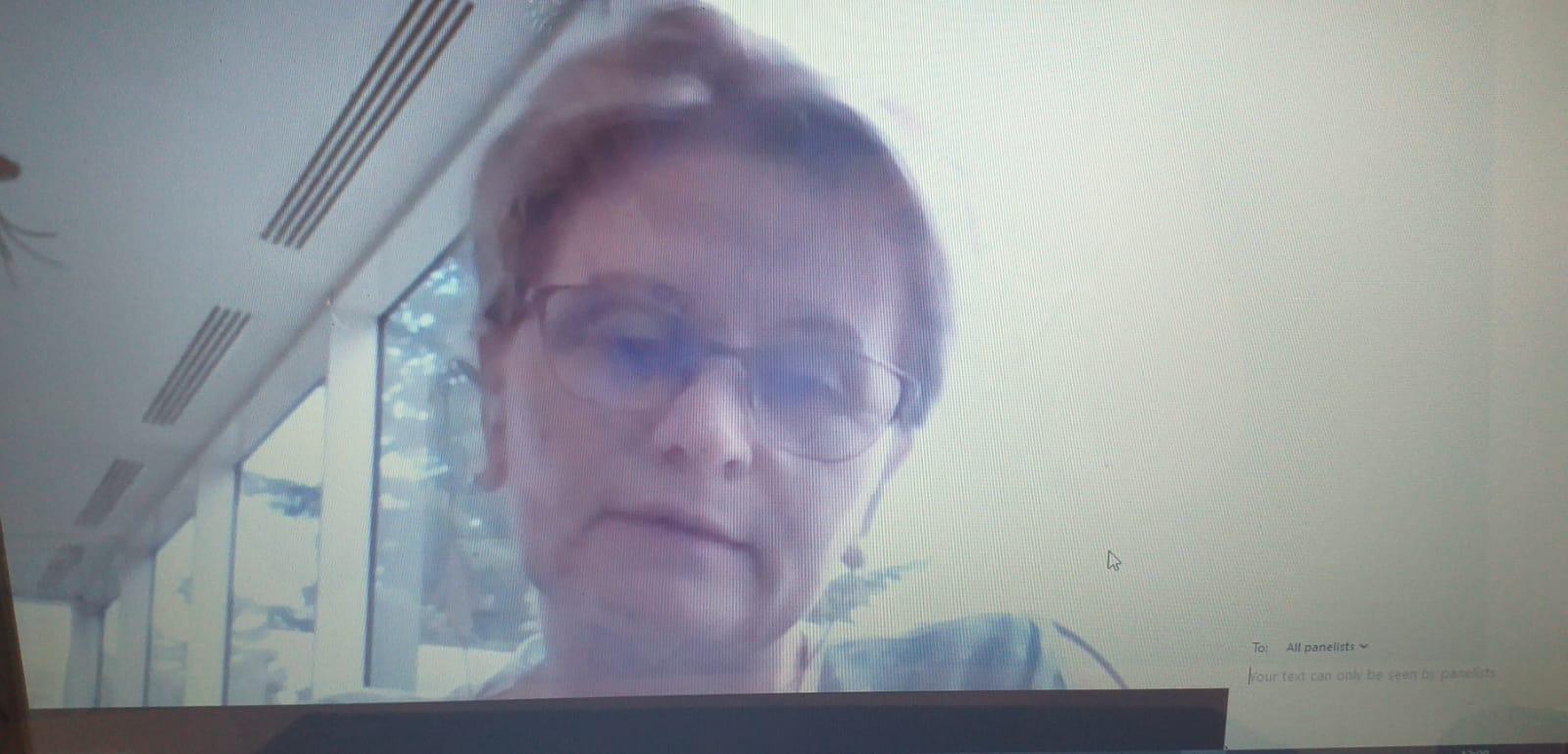 Dna. Lidia Onofrei